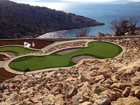 Myview Golf adventure golf