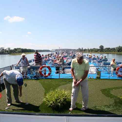 Adventure golf Myview Golf
